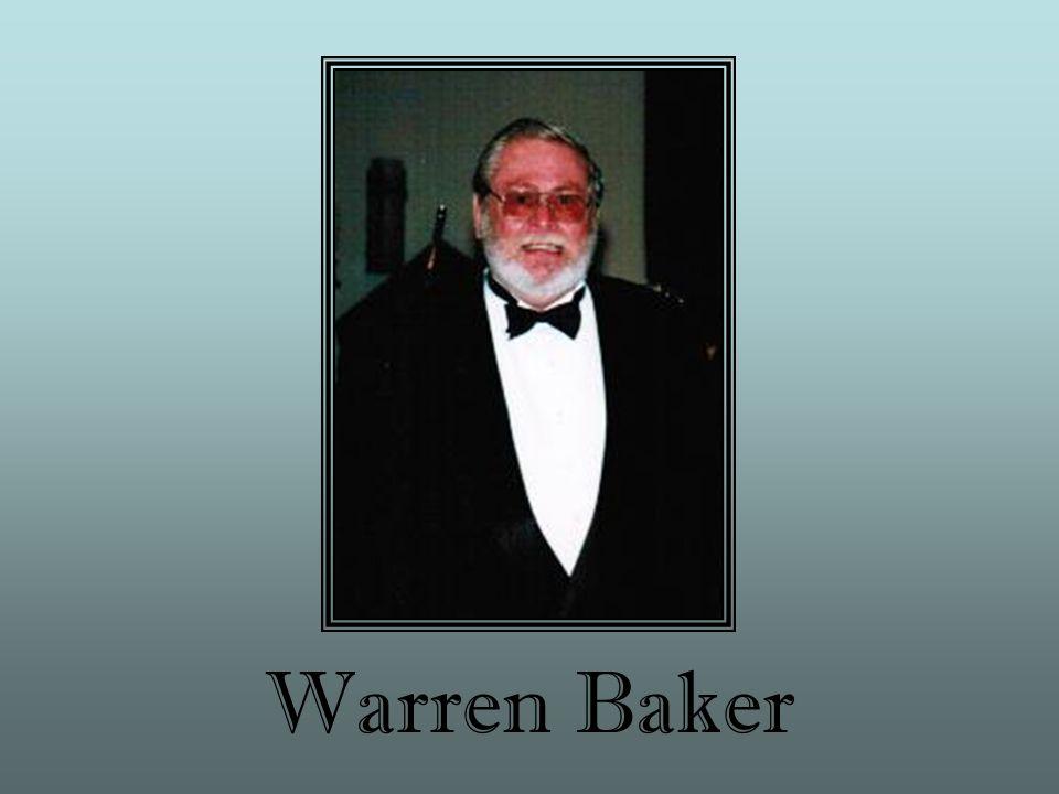 Warren Baker