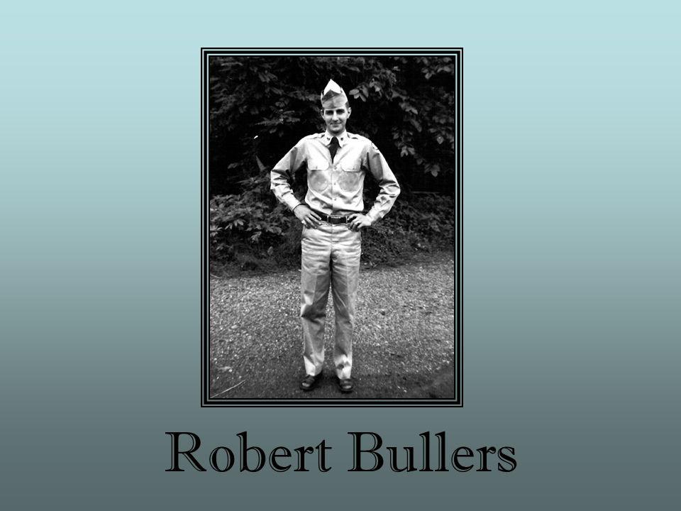Robert Bullers