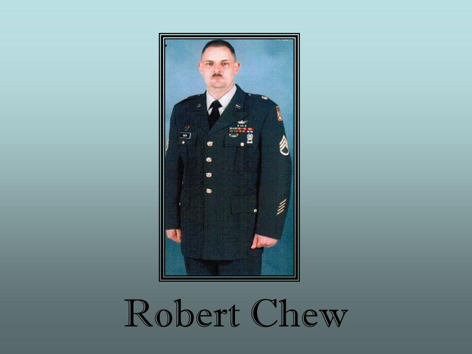 Robert Chew