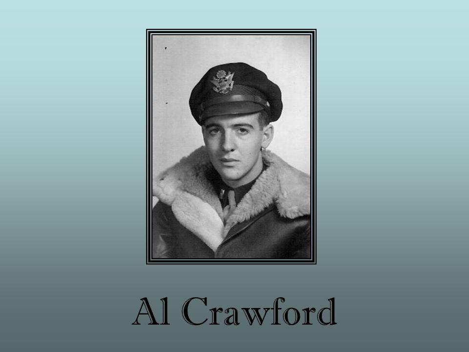 Al Crawford