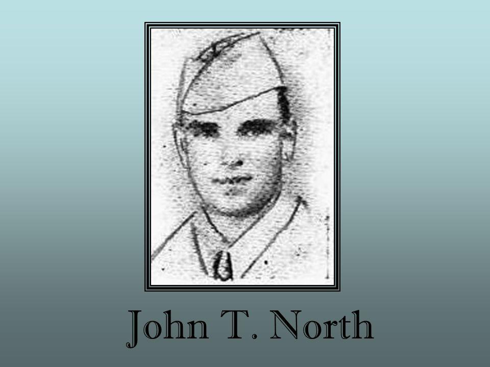 John T. North