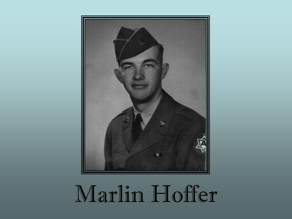 Marlin Hoffer
