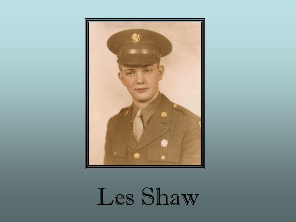 Les Shaw