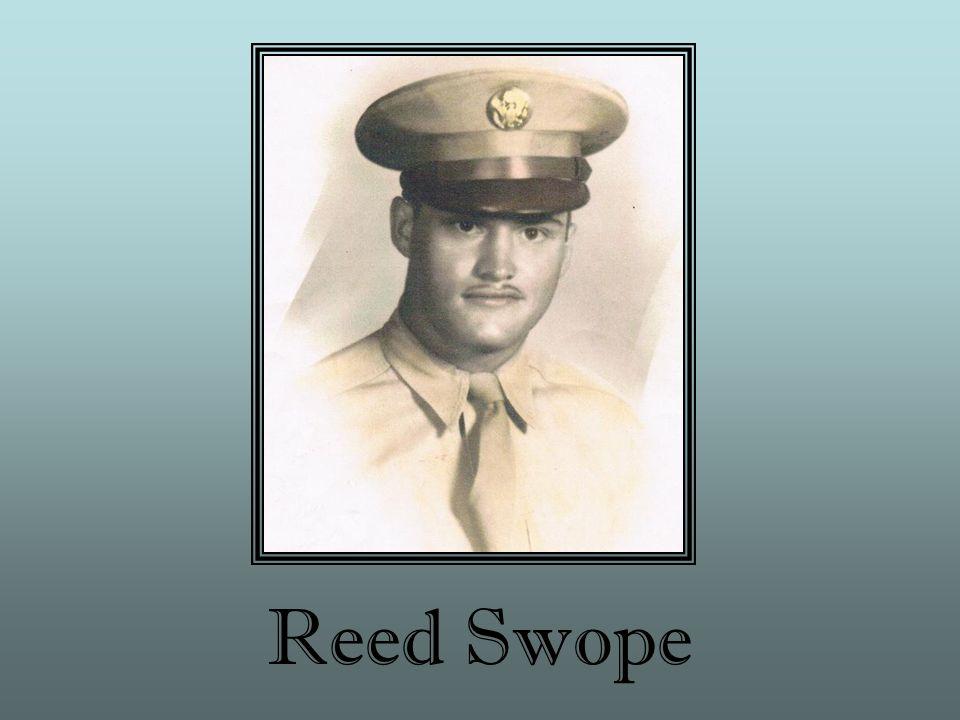 Reed Swope