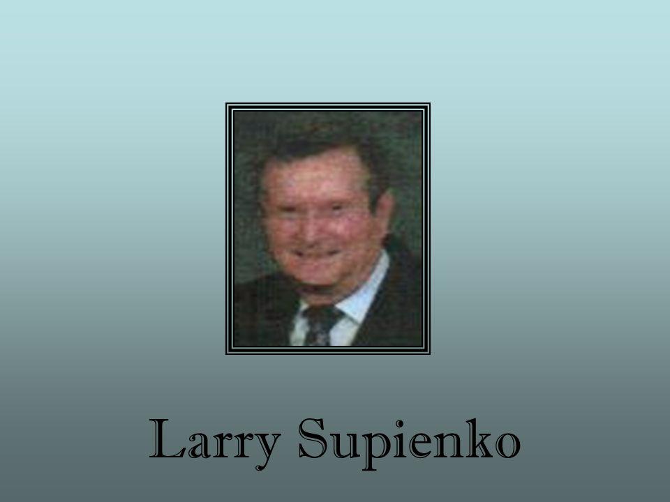 Larry Supienko