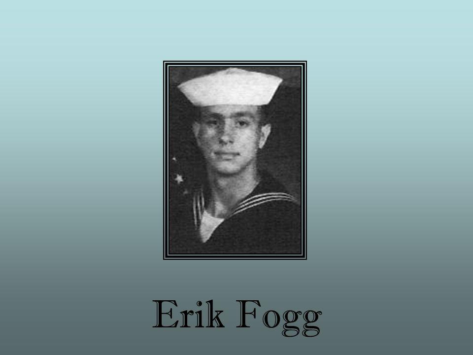 Erik Fogg