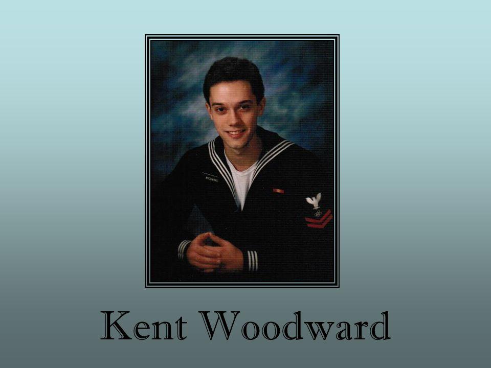 Kent Woodward