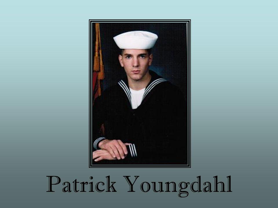Patrick Youngdahl
