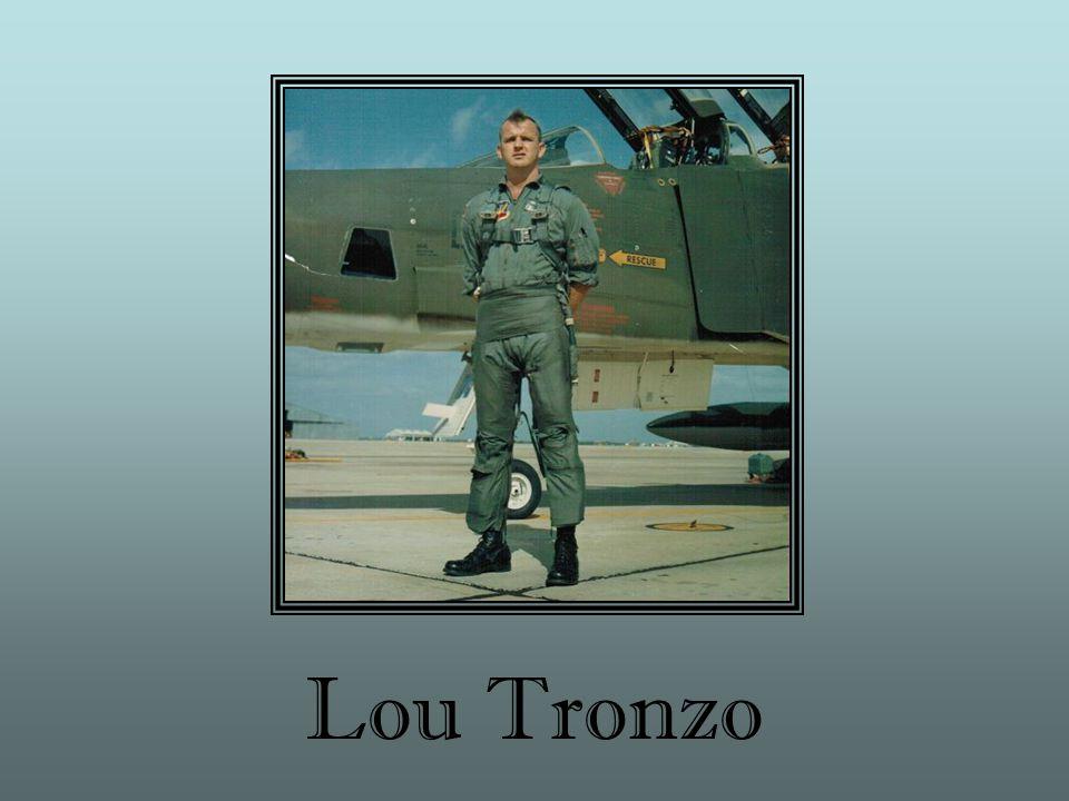 Lou Tronzo