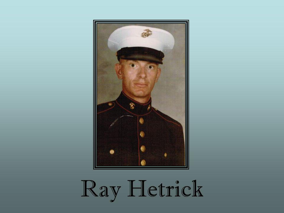 Ray Hetrick
