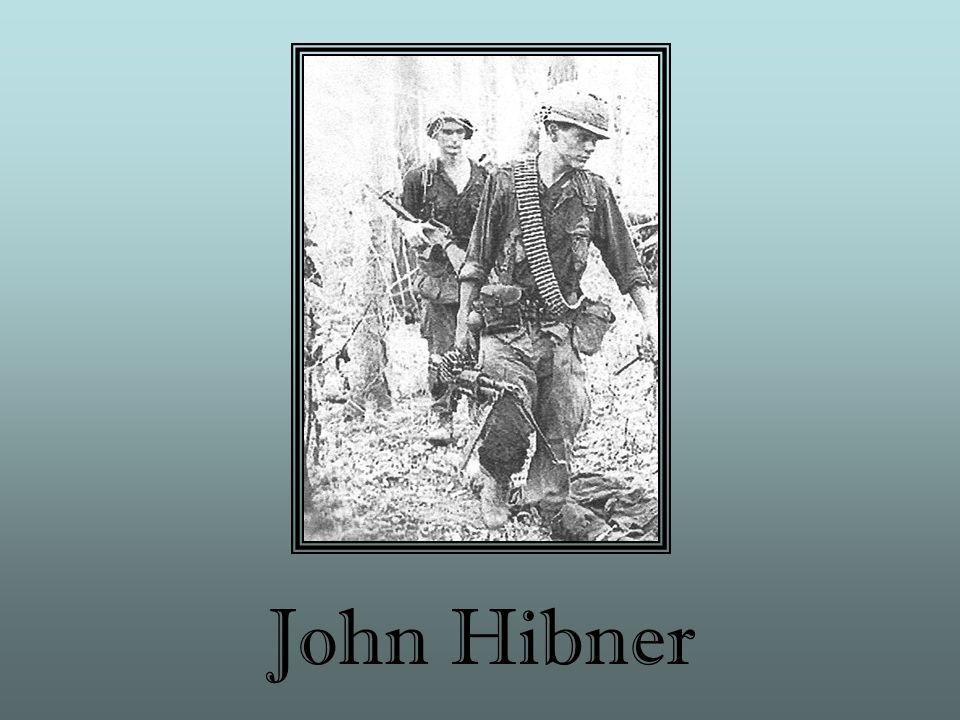 John Hibner