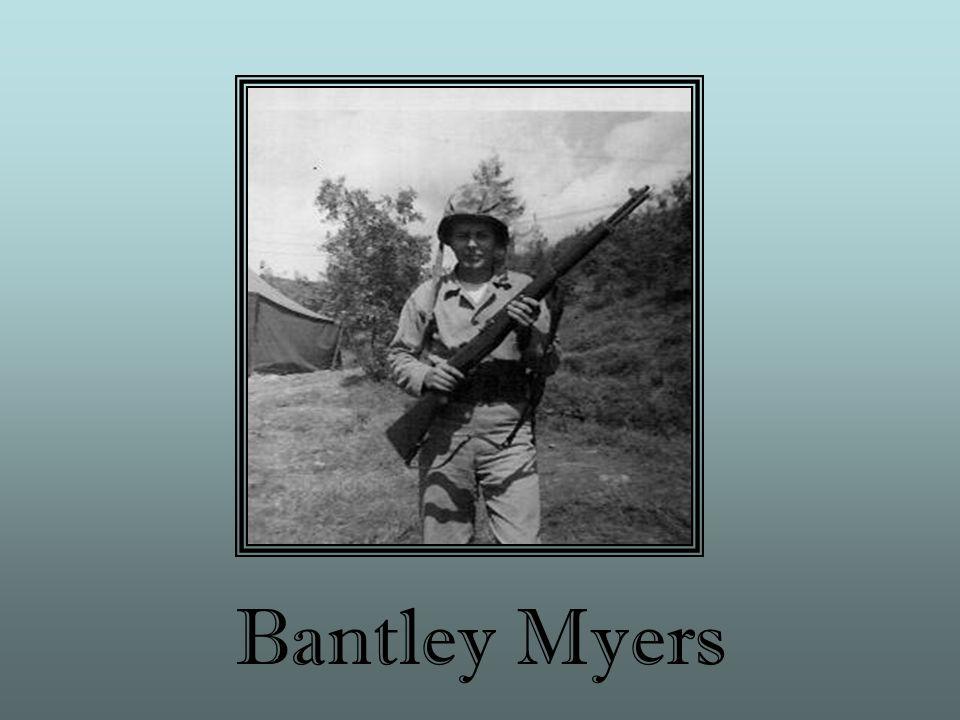 Bantley Myers