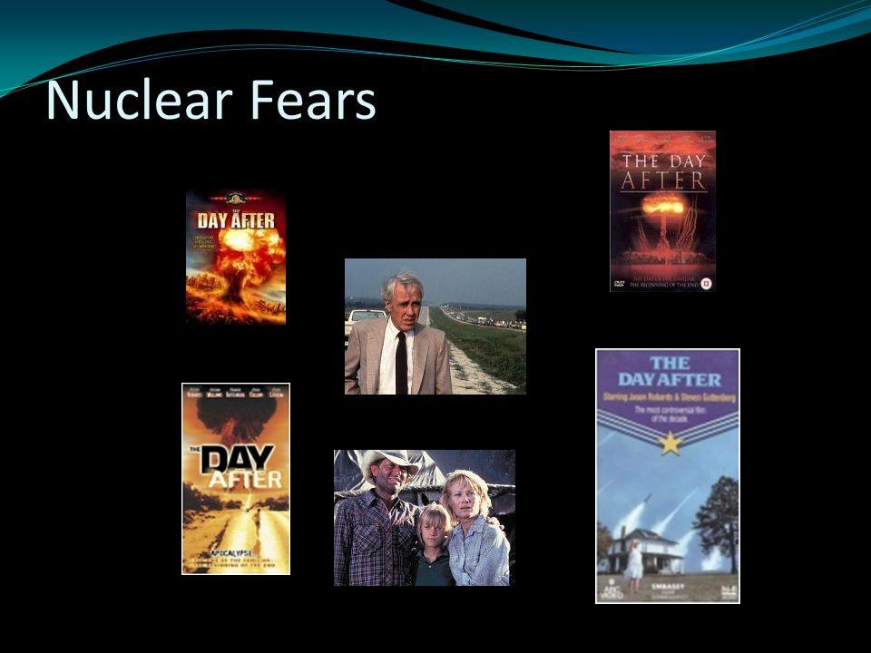 Nuclear Fears