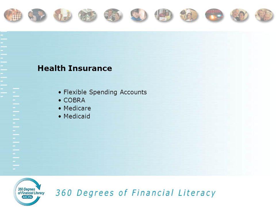 Health Insurance Don't go bare HMOs PPOs POS