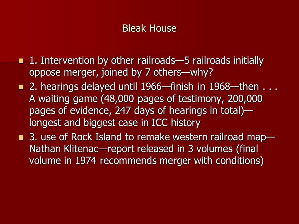 Bleak House 1.