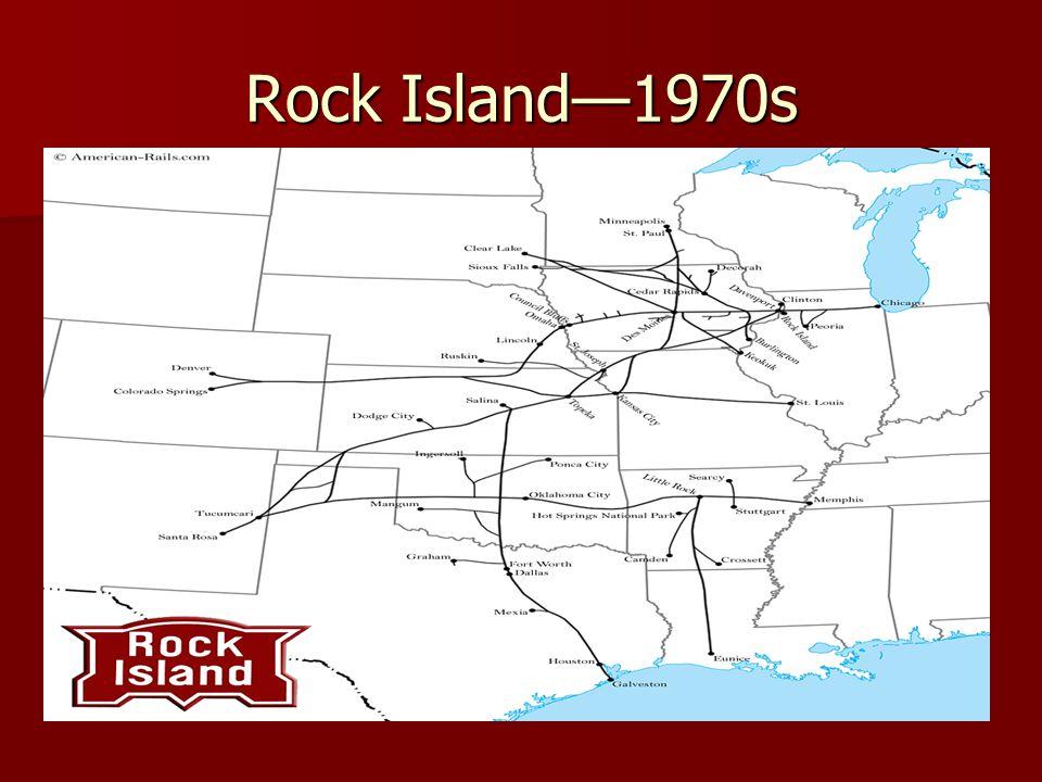 Rock Island—1970s