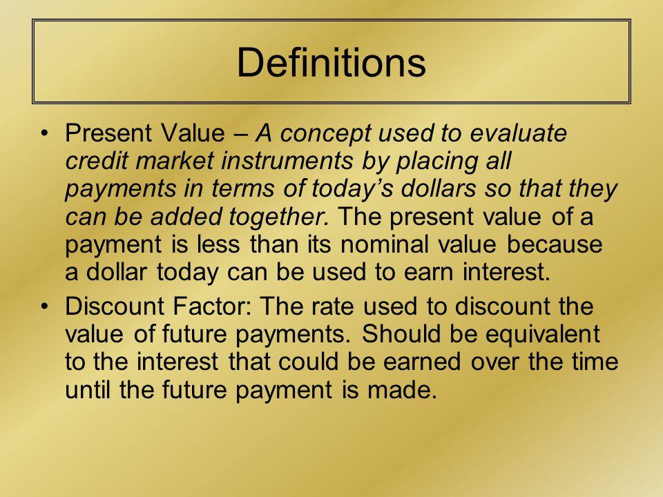 Average Yield Curve
