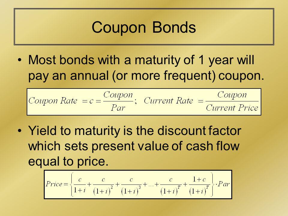 Calculate Liquidity Premium For T year returns, we can calculate average liquidity premium over time: Assume that the liquidity premium stays constant over time.