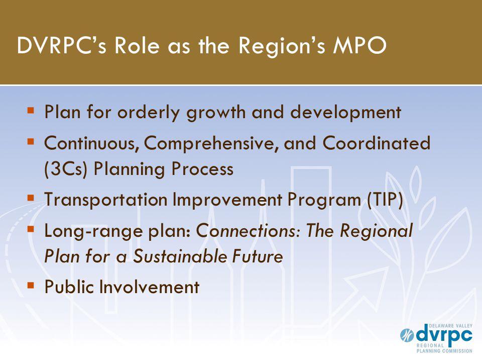 Planning at the Edge Facilitate collaboration across jurisdictional boundaries