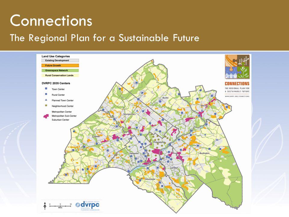 CORE PLAN PRINCIPLES  Manage Growth & Protect Resources  Create Livable Communities  Build an Energy-Efficient Economy  Modernize the Transportation System