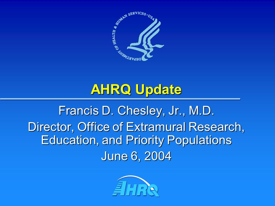 Overview News you can use News you can use What's New at AHRQ What's New at AHRQ TRIPP Now.
