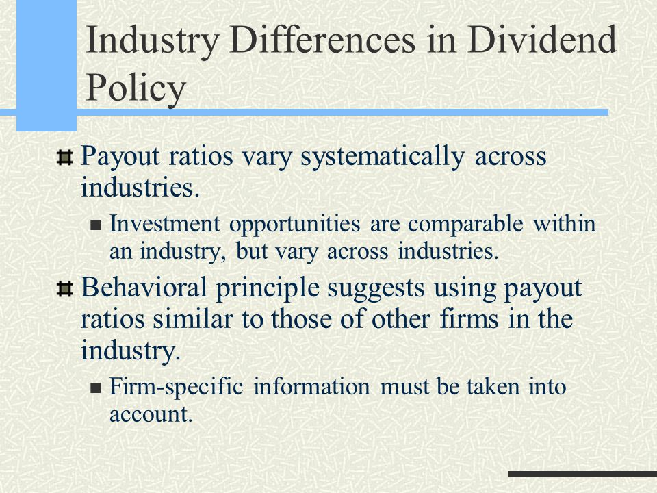 BPC: Maintain Current Dividend 200320042005 Earnings to common* Earnings per share Dividend per share Payout ratio Total dividends* $50 M $5.00 $1.20 24.0% $12 M $60 M $6.00 $1.20 20.0% $12 M $67 M $6.70 $1.20 17.9% $12 M Surplus (deficit)*$5 M$8 M($1 M) * In Millions of dollars