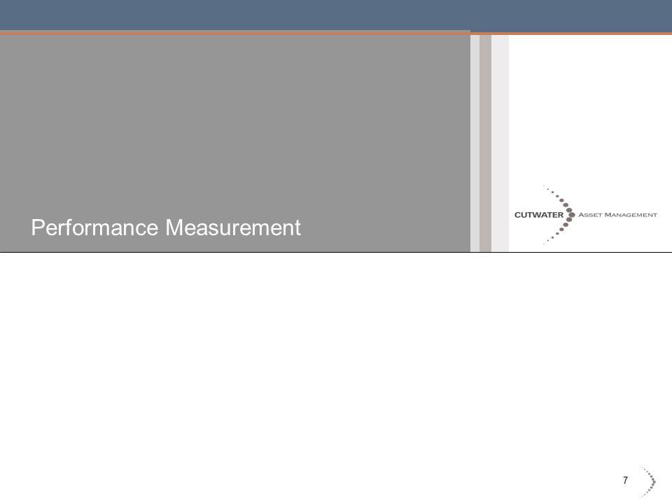7 Performance Measurement