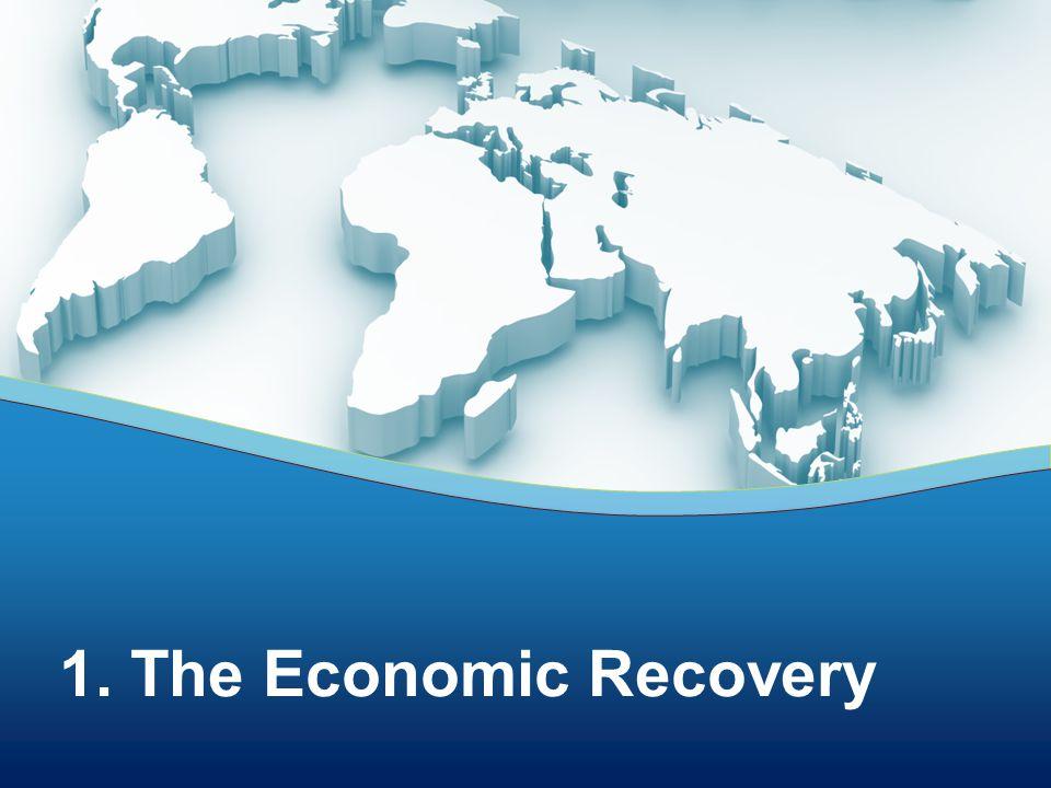 1. The Economic Recovery