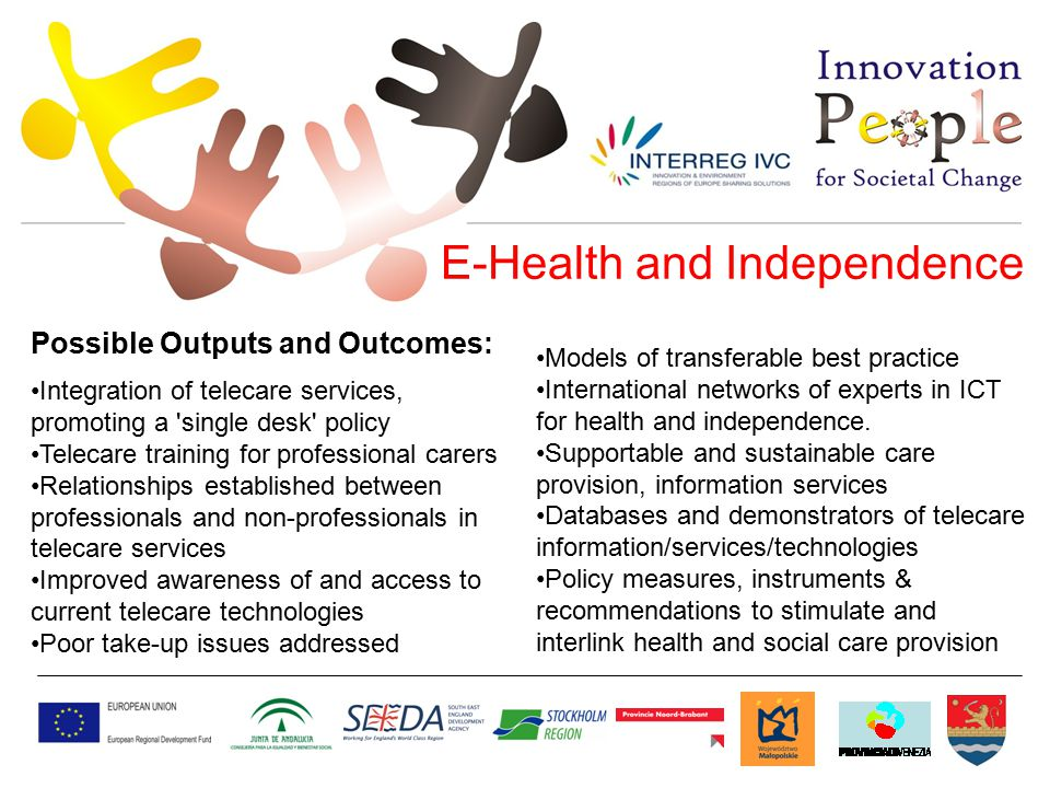 Social and e-inclusion Priority nº 4.2 b To stimulate E-awareness of users and potential users of included and excluded users of ICT.