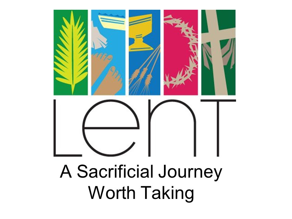 A Sacrificial Journey Worth Taking