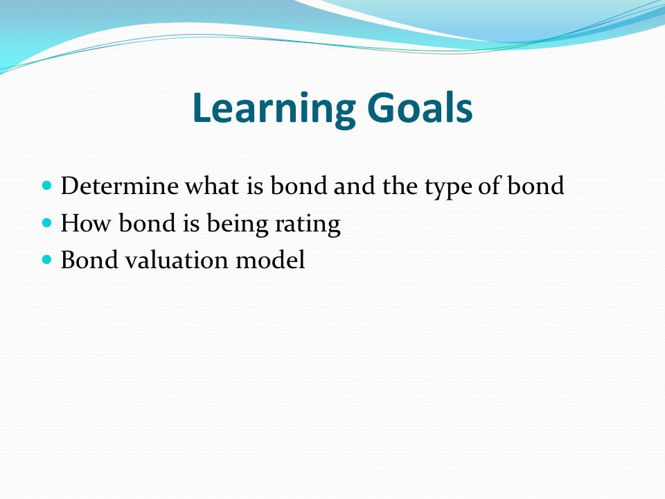 Bond Ratings Bond ratings are letter grades that designate investment quality Private bond rating agencies assign ratings based upon financial analysis of the bond issuer.