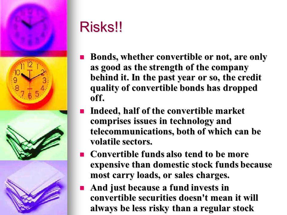 Risks!.