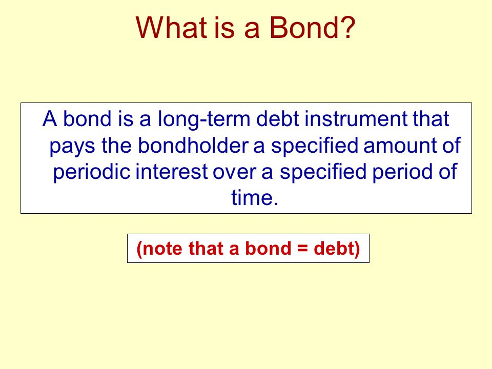 Bonds with Maturity Dates Semi-Annual Compounding Using Excel For the original example, divide the 10% coupon by 2, divide the 15% discount rate by 2, and multiply 3 years by 2.