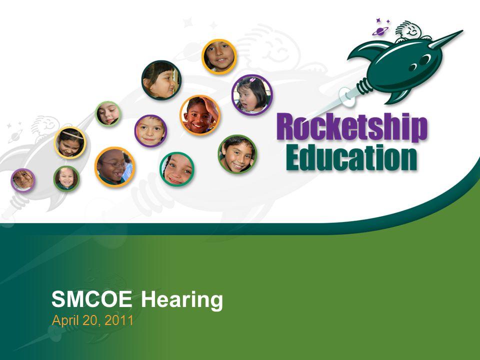SMCOE Hearing April 20, 2011