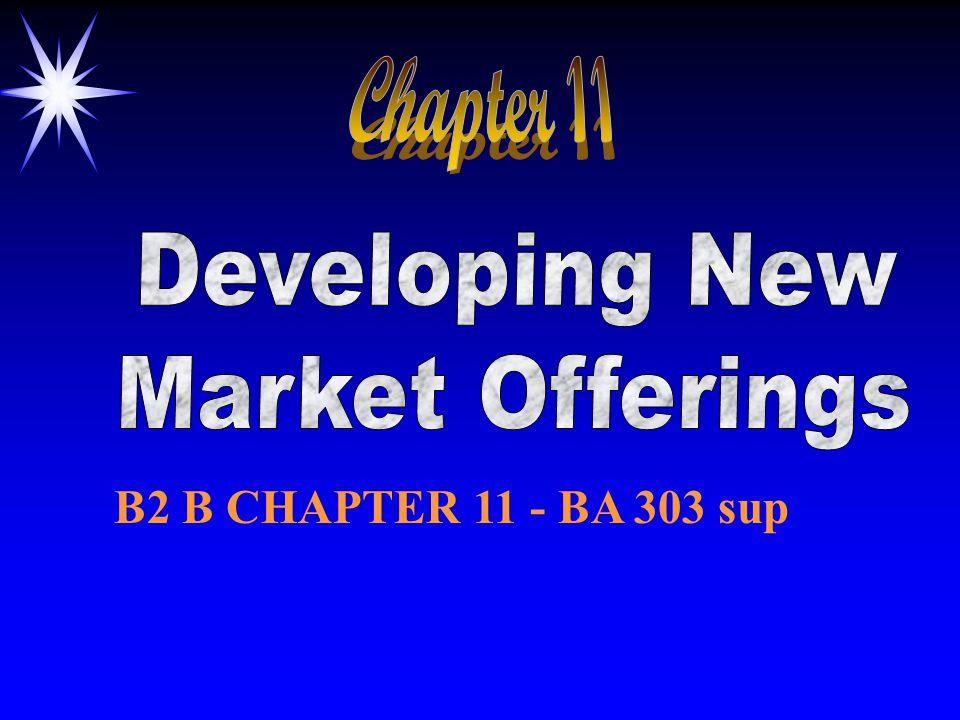 B2 B CHAPTER 11 - BA 303 sup