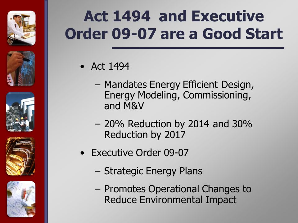 Case Study Retro-Cx Costs Preliminary Energy Audit$8,350 Phase 1A and 1B$199,439 Total Cost ($)$207,789