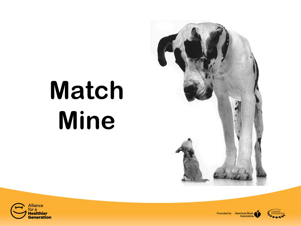 Match Mine