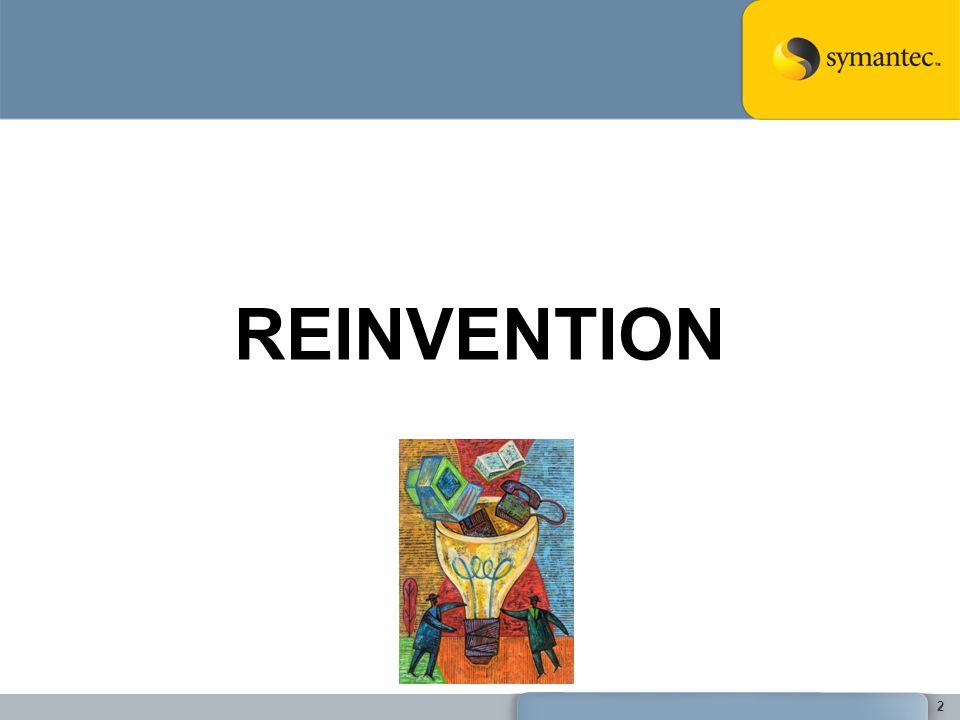 2 REINVENTION