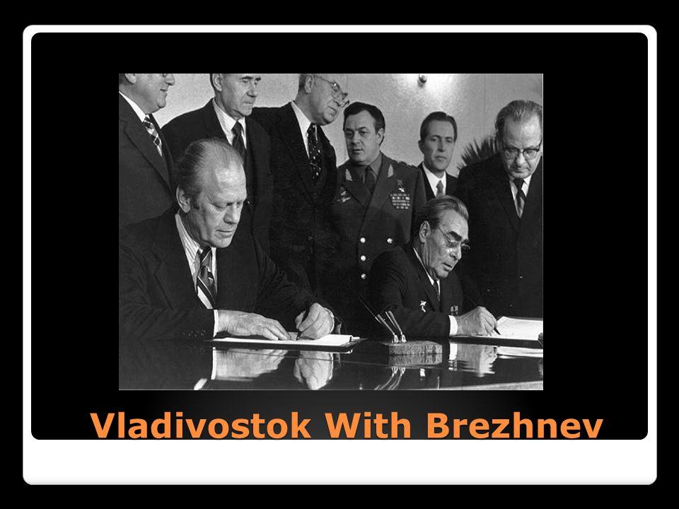 Vladivostok With Brezhnev Vladivostok With Brezhnev
