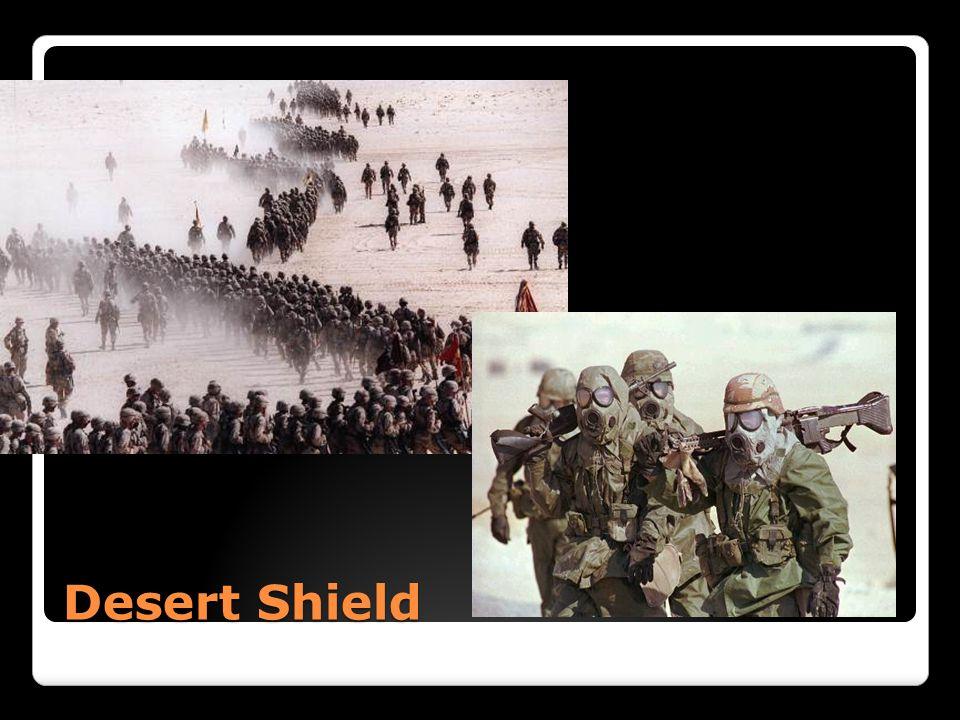 Desert Shield