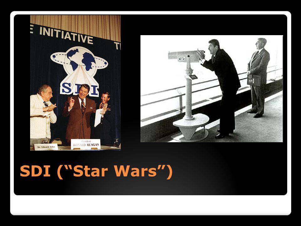 """SDI (""""Star Wars"""")"""