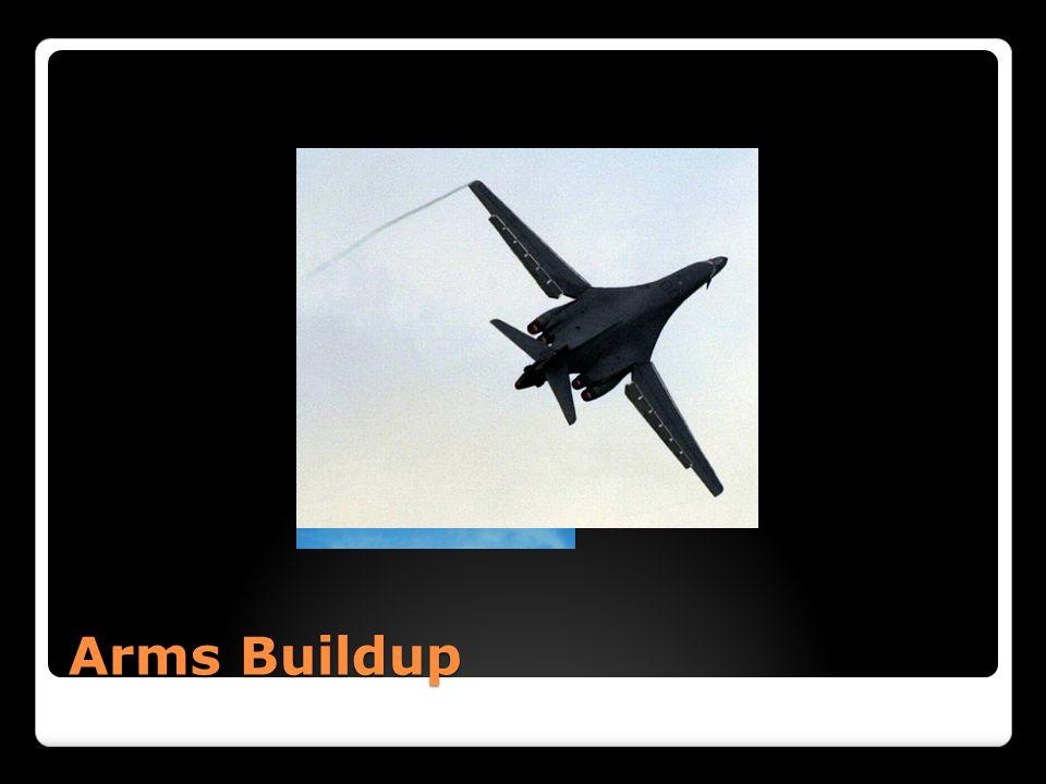 Arms Buildup