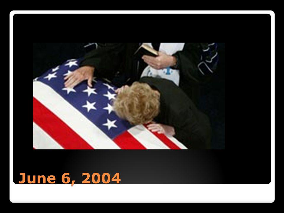 June 6, 2004