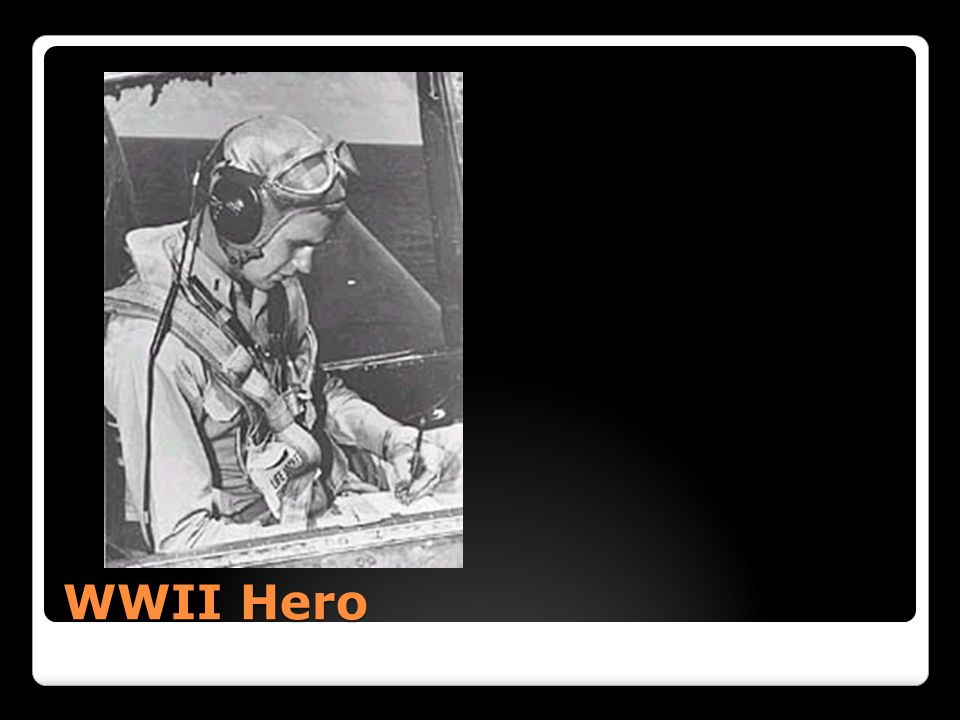 WWII Hero
