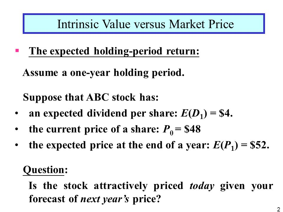 33 Example: D 2013 = $0.78 D 2014 = $0.85 D 2015 = $0.92 D 2016 = $1.00 Dividends enter their constant-growth phase at the end of 2016.