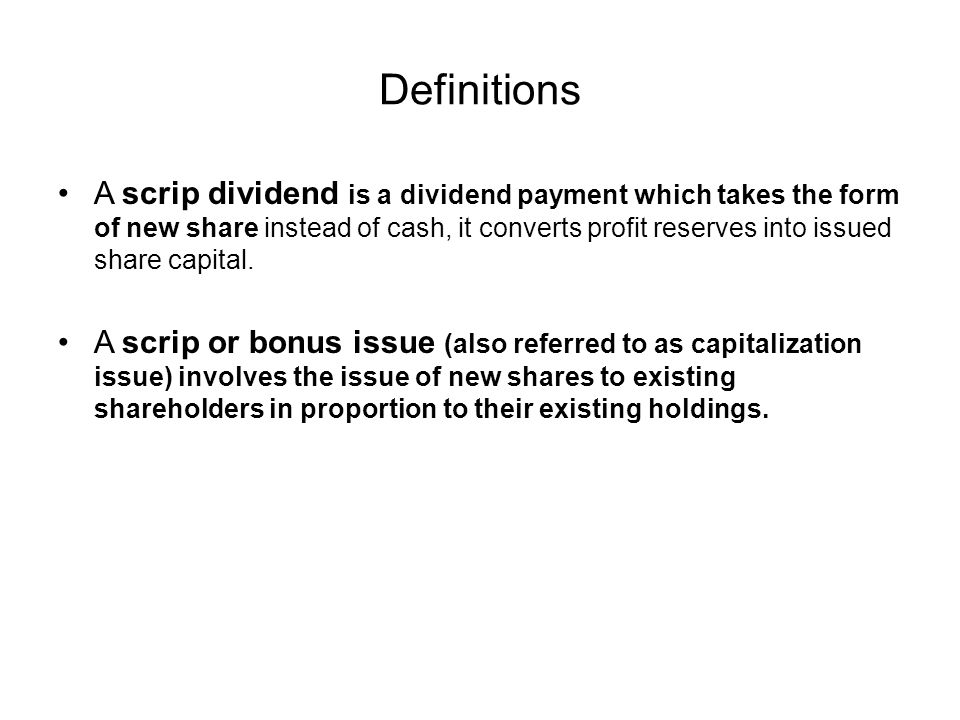 Clientele Effect Cliental Effect: A shareholder makes gain in two ways -Dividend -Capital Gain