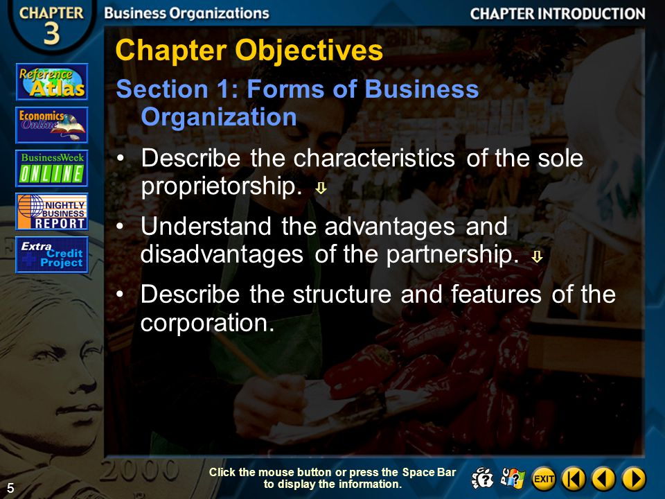 BusinessWeek Online Explore online information about the topics introduced in this chapter.