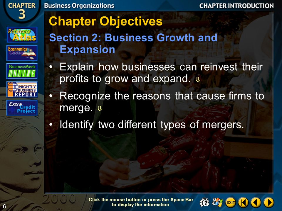 BW Newsclip 1 Continued on next slide.