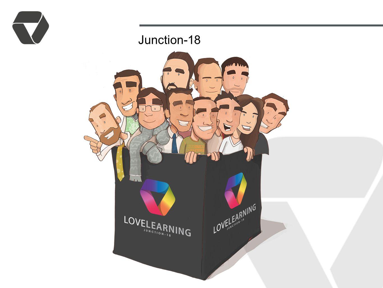 Junction-18