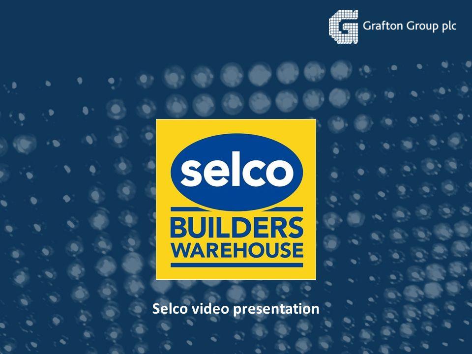 Selco video presentation